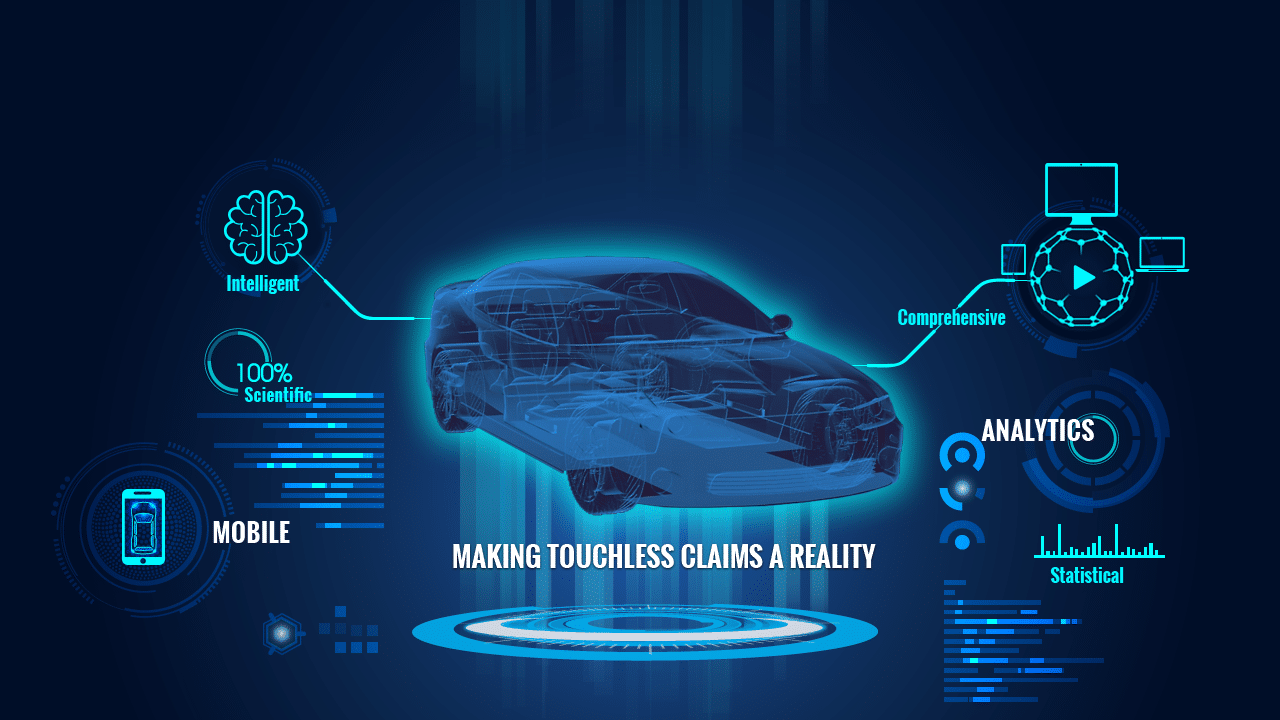 Making touchless claim a reality