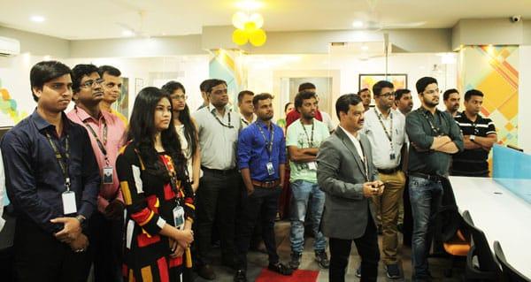Nagpur - New Global Development & Innovation Center