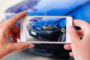 Damage Analysis Mobile APP