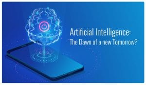 Trends in AI and Notable Discoveries