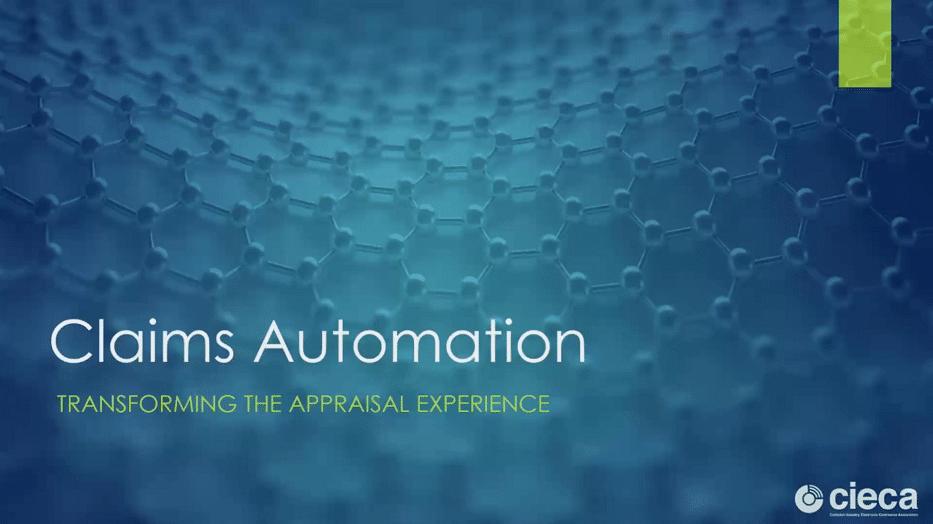 Claims Automoation Cieca Full Presentation
