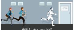 Will AI Steal My Job?