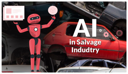 AI and Salvaging