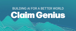 Claim Genius at ITC Asia 2020