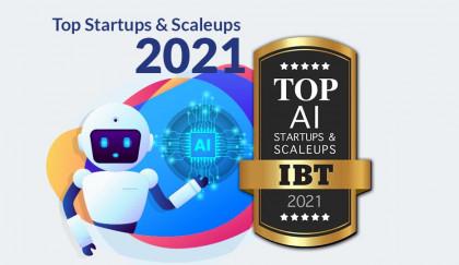 IBT TOP AI Startups