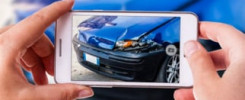 Mobile App for Vehicle Damage Assessment
